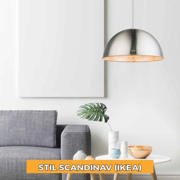 Stil Scandinav