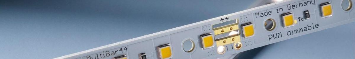 Baghete cu LED-uri