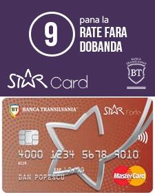 9 Rate fara Dobanda