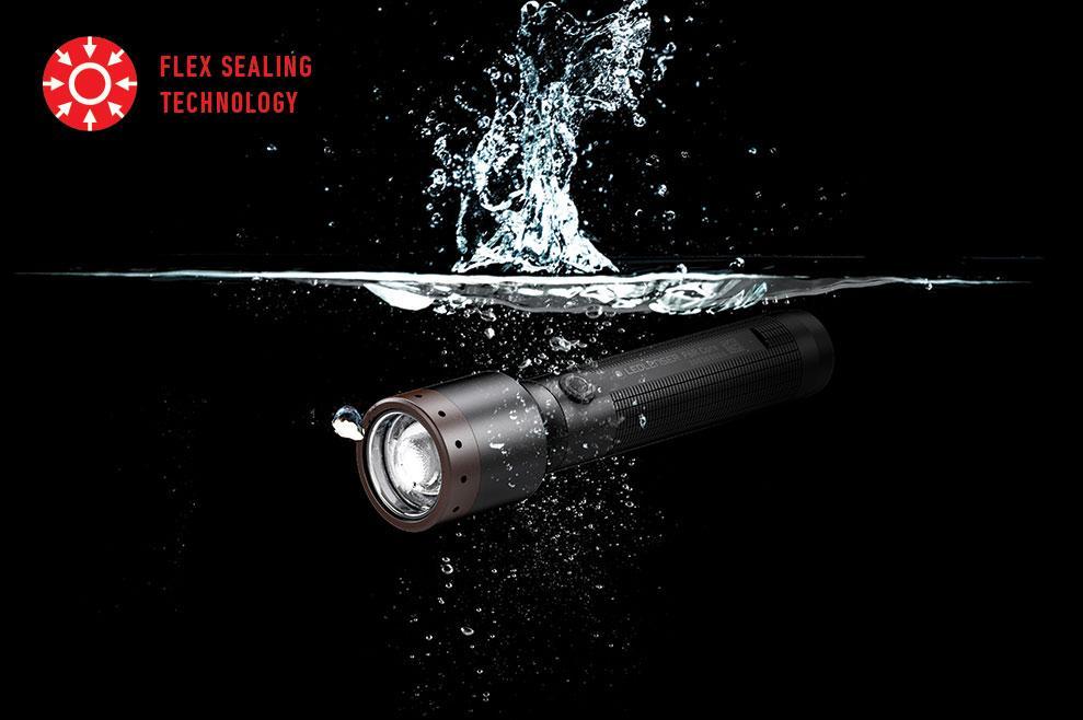 Flex Sealing Technology