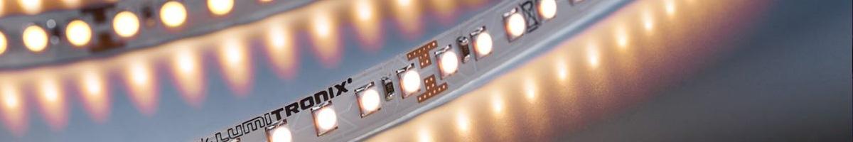 Benzi cu LEDuri Nichia