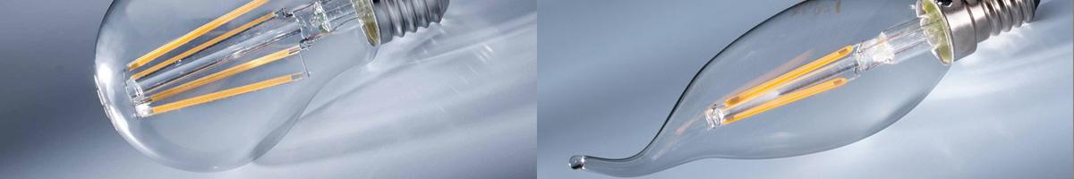 Becuri LED: Philips, Osram import Germania