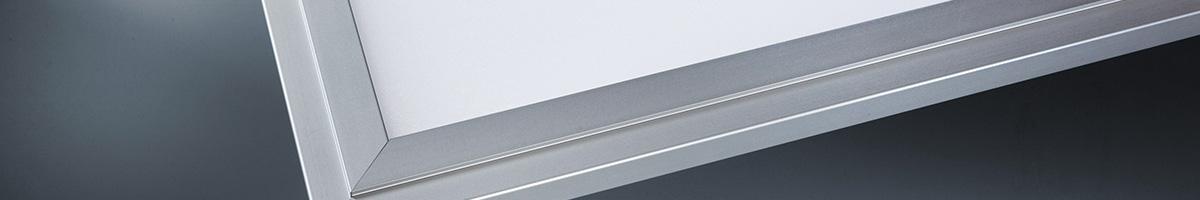 Plafoniere PANOU LED Ultraslim, import Germania