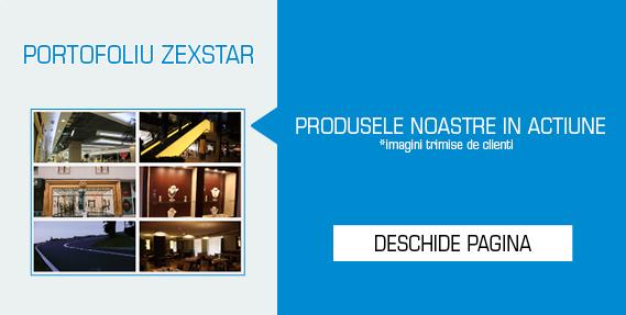 Portofoliu Zexstar