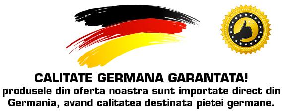Calitate Germana a LEDurilor